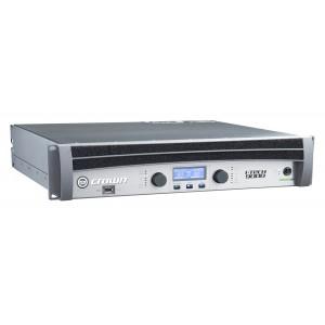 Crown IT-9000HD - końcówka mocy