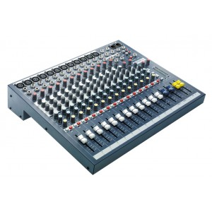 Soundcraft EPM12 - mikser