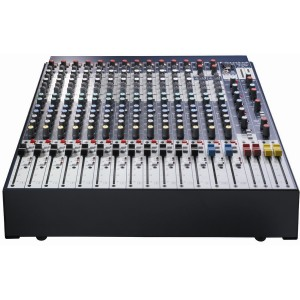 Soundcraft GB2R 12 - mikser