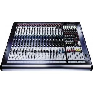 Soundcraft GB4 16 - mikser