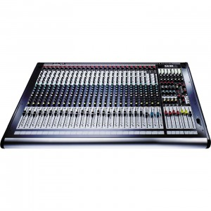 Soundcraft GB4 24 - mikser