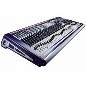 Soundcraft GB4 40 - mikser
