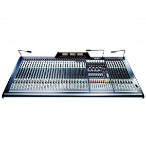 Soundcraft GB8 40 - mikser