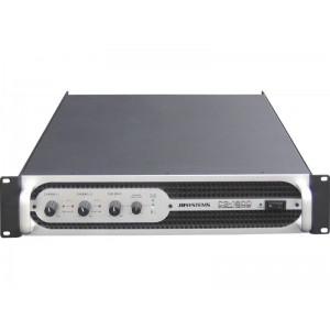 JB Systems C3-1800 - końcówka mocy