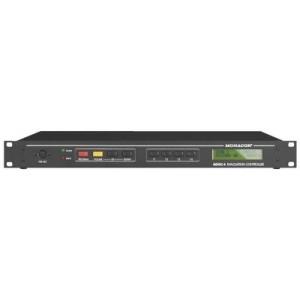 Monacor MEVAC-4 - system alarmu głosowego