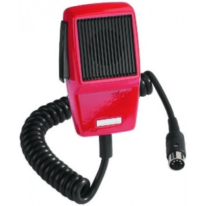 Monacor MEVAC-1FH - mikrofon doręczny