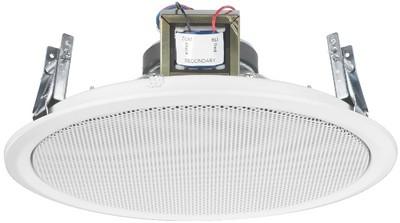 Monacor EDL-10TW - głośnik sufitowy