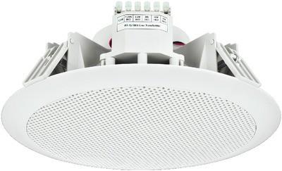 Monacor EDL-158 - głośnik sufitowy