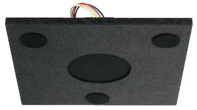 Monacor EDL-300L - głośnik sufitowy