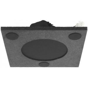 Monacor EDL-310L - głośnik sufitowy