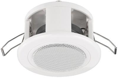 Monacor EDL-84/WS - głośnik sufitowy