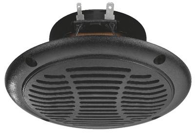 Monacor SPE-110P/SW - głośniki do montażu wpustowego