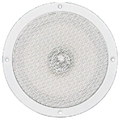 Monacor SPE-158/WS - pełnopasmowe głośniki do montażu wpustowego