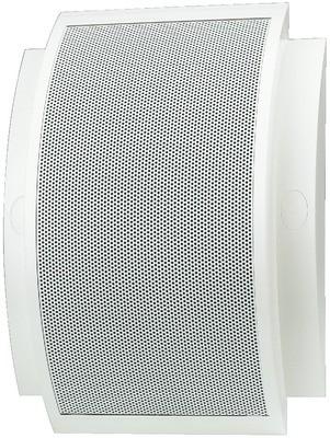 Monacor ESP-152/WS - zestaw głośnikowy naścienny