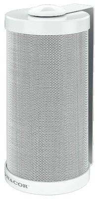 Monacor ESP-315/WS - zestaw głośnikowy naścienny