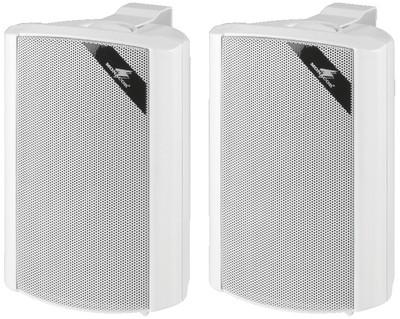 Monacor EUL-30/WS - zestaw głośnikowy naścienny
