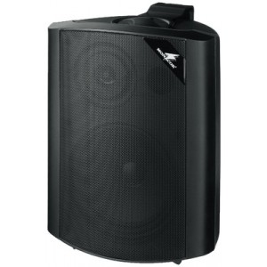 Monacor EUL-60/SW - zestaw głośnikowy naścienny (para)