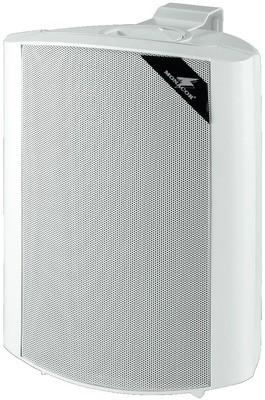 Monacor EUL-60/WS - zestaw głośnikowy naścienny (para)