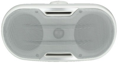 Monacor MKS-248/WS - zestaw głośnikowy naścienny (para)