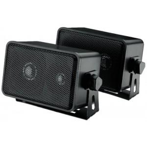 Monacor MKS-42/SW - zestaw głośnikowy naścienny (para)
