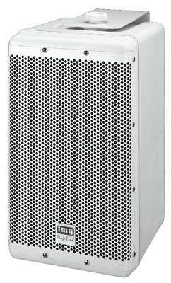 Monacor PAB-8WP/WS - zestaw głośnikowy odporny na warunki atmosferyczne