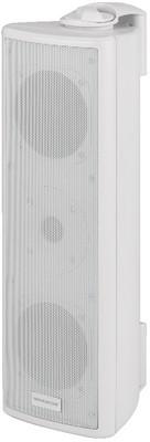 Monacor ETS-515TW/WS - kolumna głośnikowa