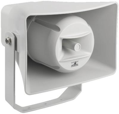 Monacor IT-100TW - głośnik tubowy odporny na warunki atmosferyczne