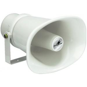 Monacor IT-115 - głośnik tubowy odporny na warunki atmosferyczne