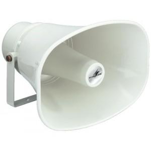 Monacor IT-130 - głośnik tubowy odporny na warunki atmosferyczne