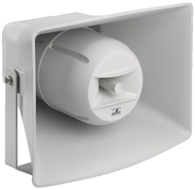 Monacor IT-400TW - głośnik tubowy odporny na warunki atmosferyczne