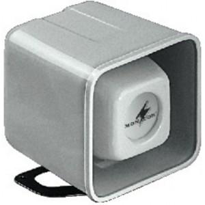 Monacor DH-10 - głośnik tubowy odporny na warunki atmosferyczne