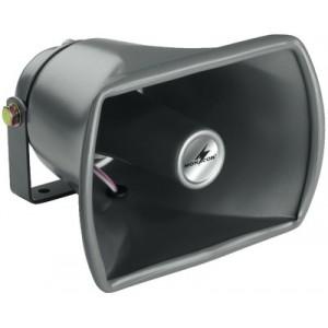 Monacor NR-15KS - głośnik tubowy odporny na warunki atmosferyczne