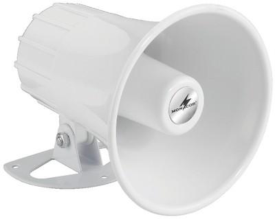 Monacor NR-22KS - głośnik tubowy odporny na warunki atmosferyczne