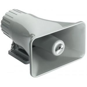 Monacor NR-25KS - głośnik tubowy odporny na warunki atmosferyczne