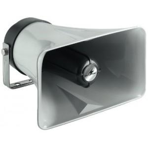 Monacor NR-33KS - głośnik tubowy odporny na warunki atmosferyczne