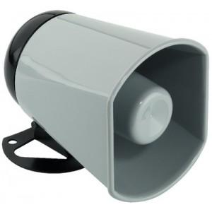 Monacor RUS-5 - głośnik tubowy odporny na warunki atmosferyczne