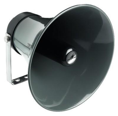 Monacor UHC-30 - głośnik tubowy odporny na warunki atmosferyczne