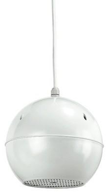 Monacor EDL-412/WS - głośniki kulowe odporne na warunki atmosferyczne