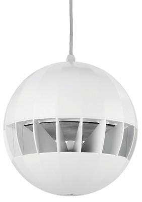 Monacor EDL-430/WS - głośnik kulowy