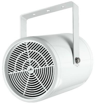 Monacor EDL-110/WS - projektor dźwięku odporny na warunki atmosferyczne