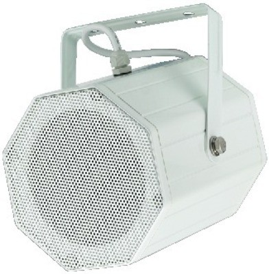 Monacor EDL-112/WS - projektor dźwięku odporny na warunki atmosferyczne