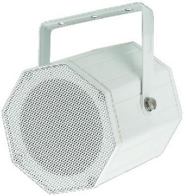 Monacor EDL-115/WS - projektor dźwięku odporny na warunki atmosferyczne