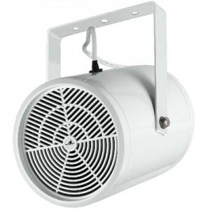 Monacor EDL-220/WS - projektor dźwięku odporny na warunki atmosferyczne