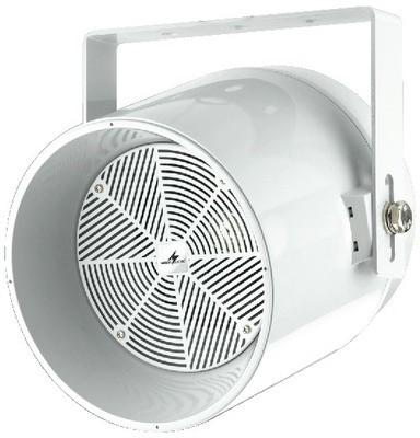 Monacor EDL-250/WS - projektor dźwięku odporny na warunki atmosferyczne