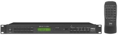 Monacor DPR-110 - rejestrator MP3