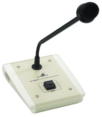 Monacor PA-5000PTT - mikrofon pulpitowy