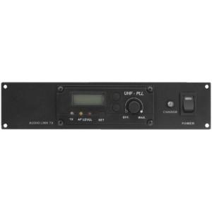 Monacor TXA-802MT - moduł nadajnika wielozakresowego