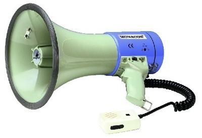 Monacor TM-27 - megafon