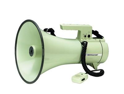Monacor TM-35 - megafon