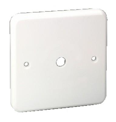 Monacor ATT-200P - panel przedni